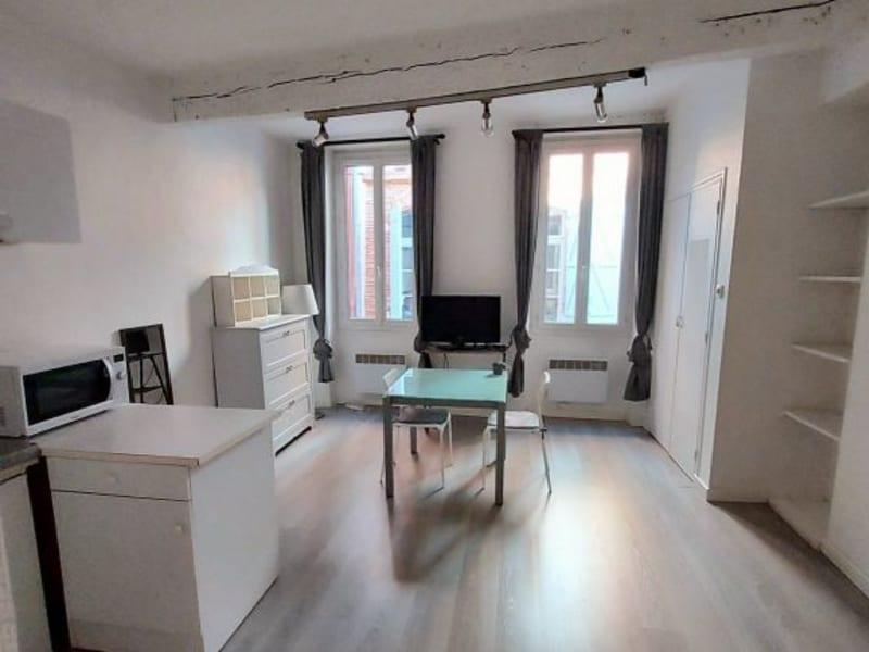 Verkauf wohnung Toulouse 169000€ - Fotografie 2