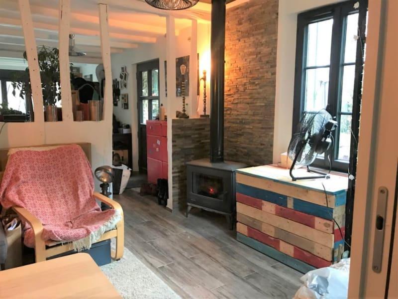 Vente maison / villa Villennes sur seine 420000€ - Photo 1