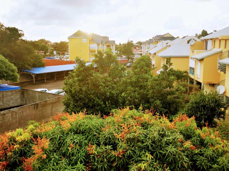 Vente appartement Saint francois 183600€ - Photo 6