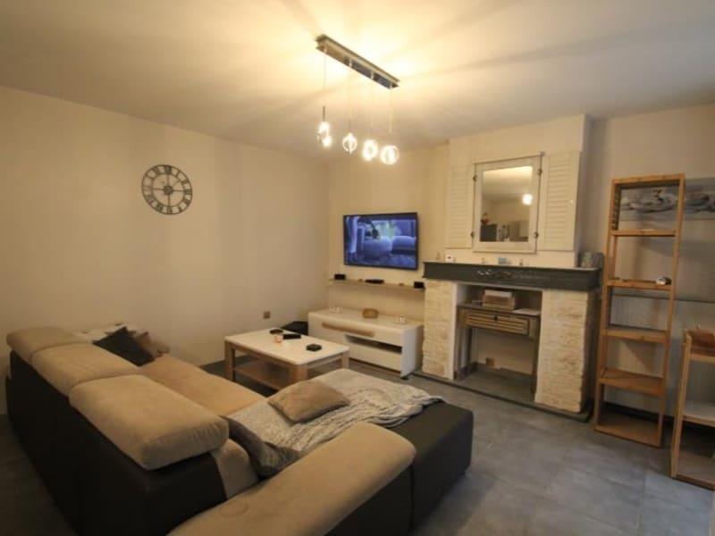 Vente maison / villa Mareuil sur ourcq 123000€ - Photo 1