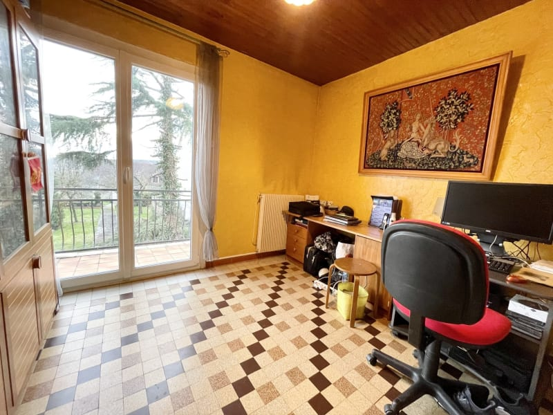 Venta  casa La ville-du-bois 416000€ - Fotografía 5