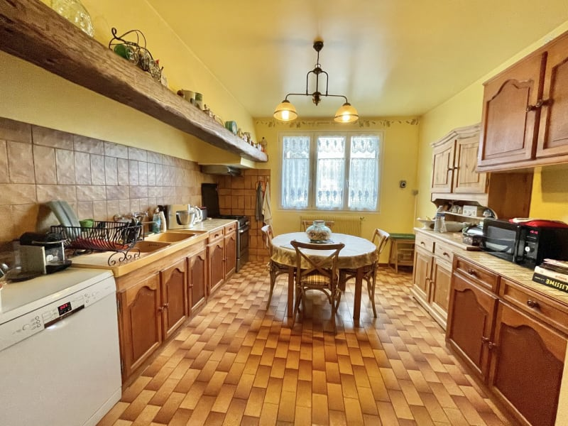 Venta  casa La ville-du-bois 416000€ - Fotografía 4