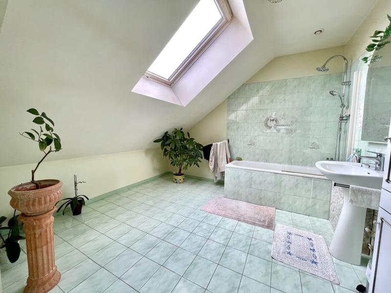 Venta  casa La ville-du-bois 416000€ - Fotografía 10