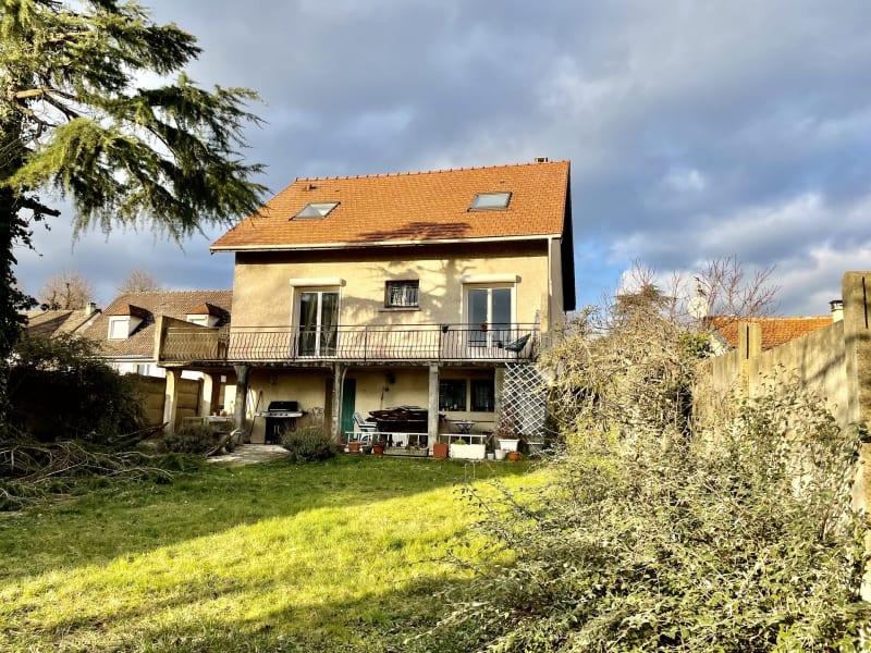 Venta  casa La ville-du-bois 416000€ - Fotografía 1