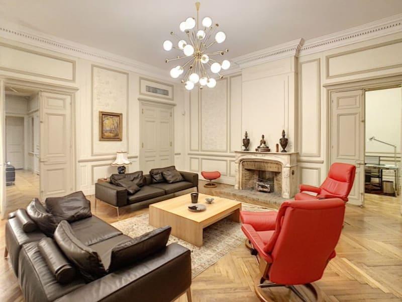 Lyon - 10 pièce(s) - 329 m2