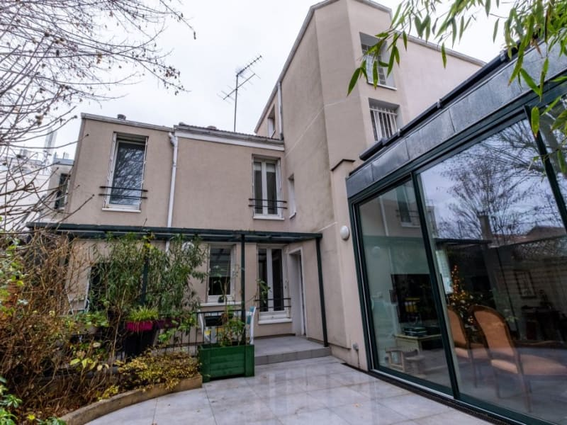 Sale house / villa Colombes 985000€ - Picture 3
