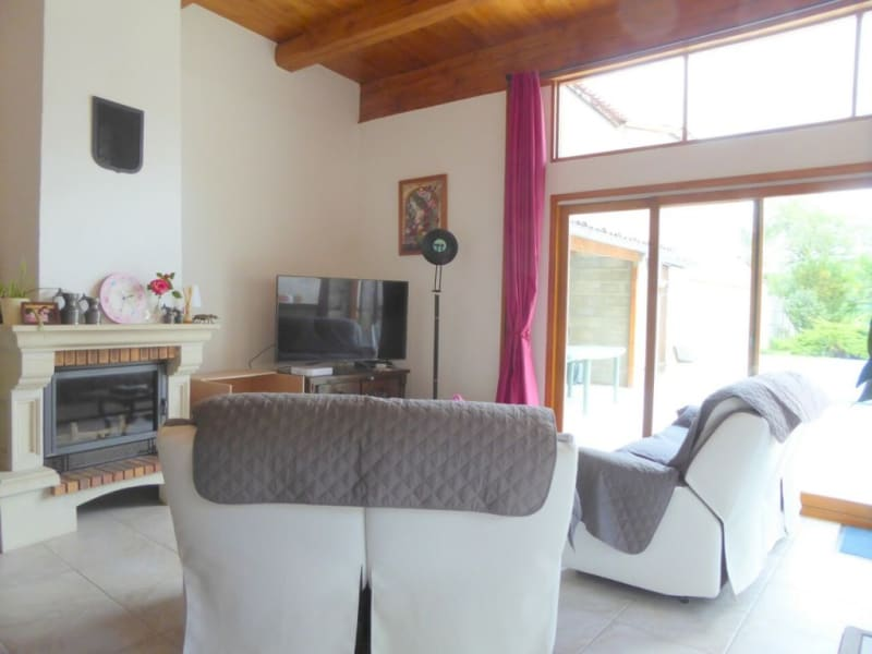 Vente maison / villa Bassac 272900€ - Photo 2