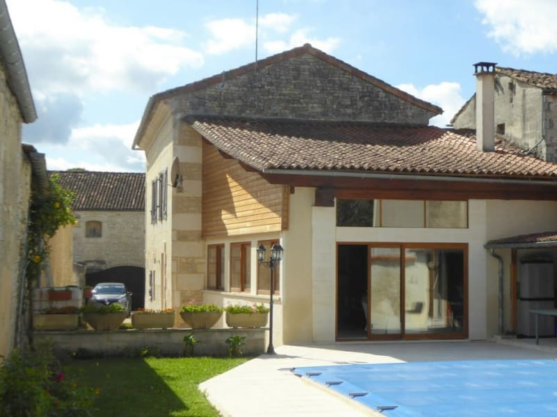 Vente maison / villa Bassac 272900€ - Photo 4