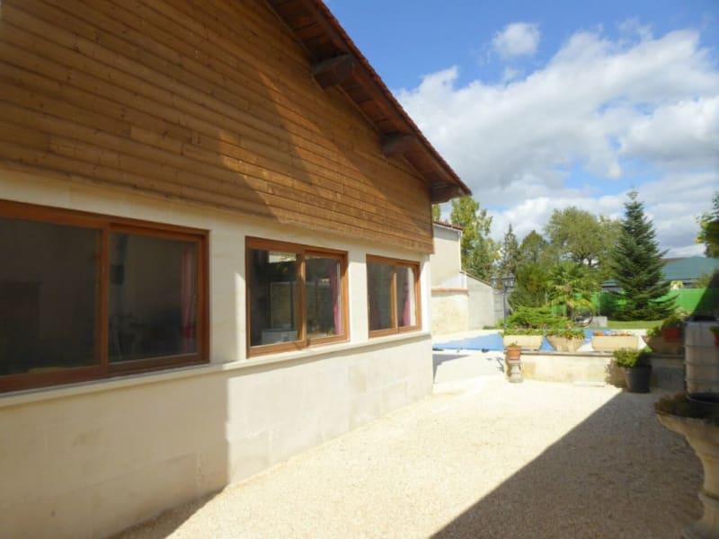 Vente maison / villa Bassac 272900€ - Photo 18