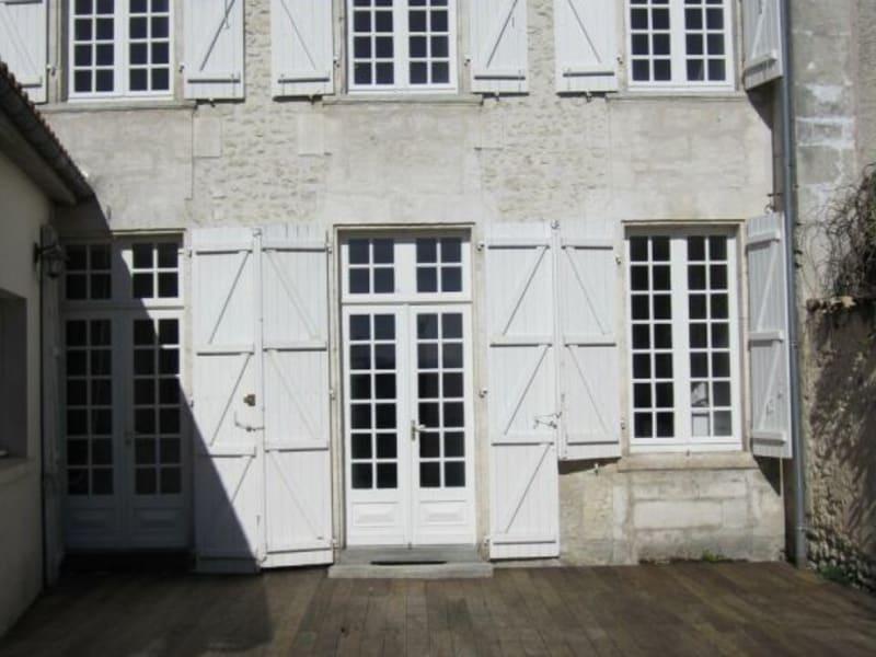 Location maison / villa Barbezieux-saint-hilaire 820€ CC - Photo 1