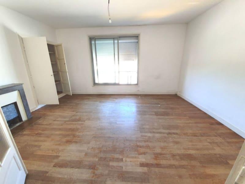Vente appartement Barbezieux-saint-hilaire 64800€ - Photo 1