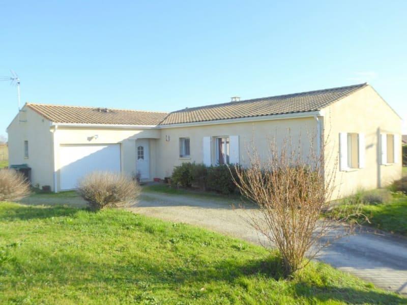 Vente maison / villa Chérac 181560€ - Photo 1