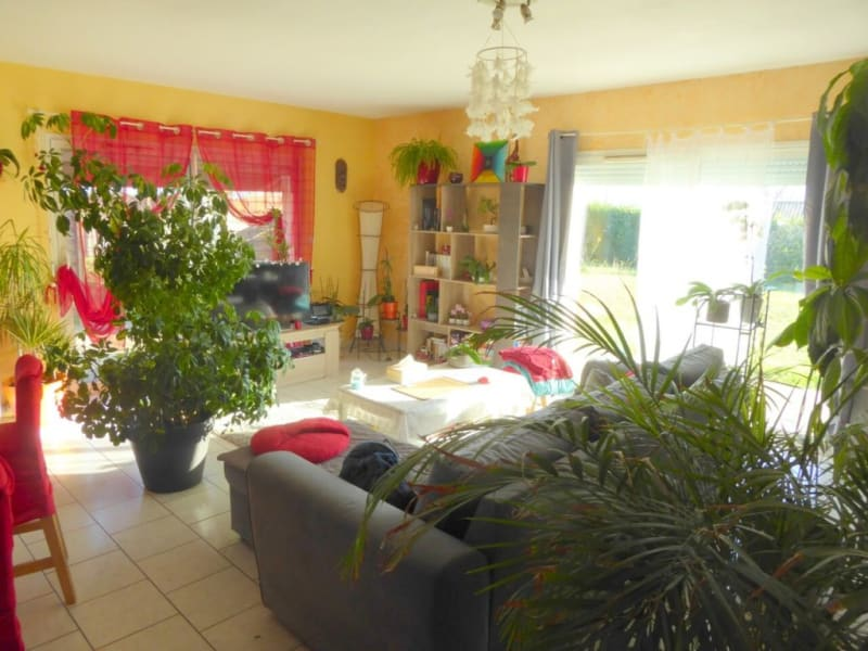 Vente maison / villa Chérac 181560€ - Photo 4