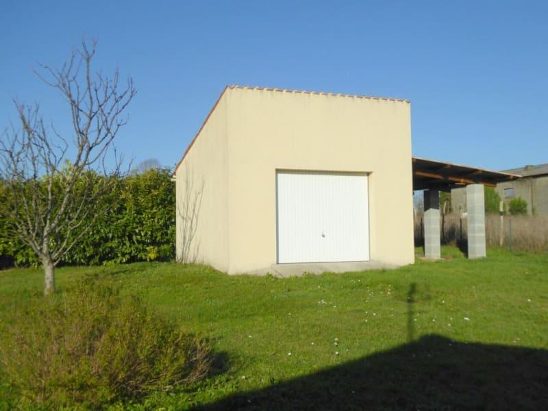 Vente maison / villa Chérac 181560€ - Photo 15