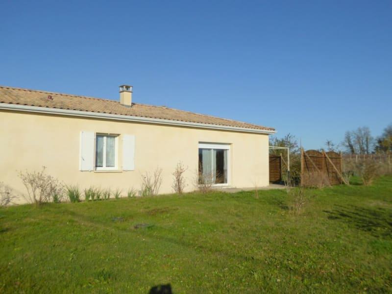 Vente maison / villa Chérac 181560€ - Photo 16