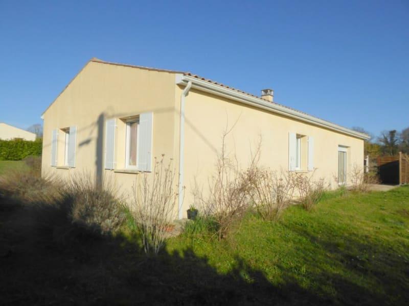 Vente maison / villa Chérac 181560€ - Photo 18