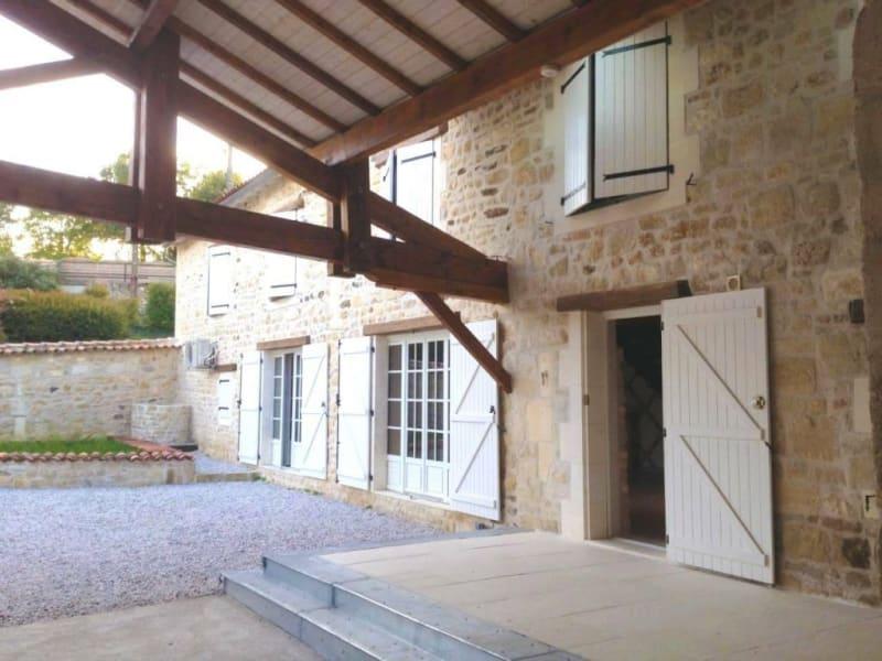 Location maison / villa Julienne 970€ CC - Photo 1