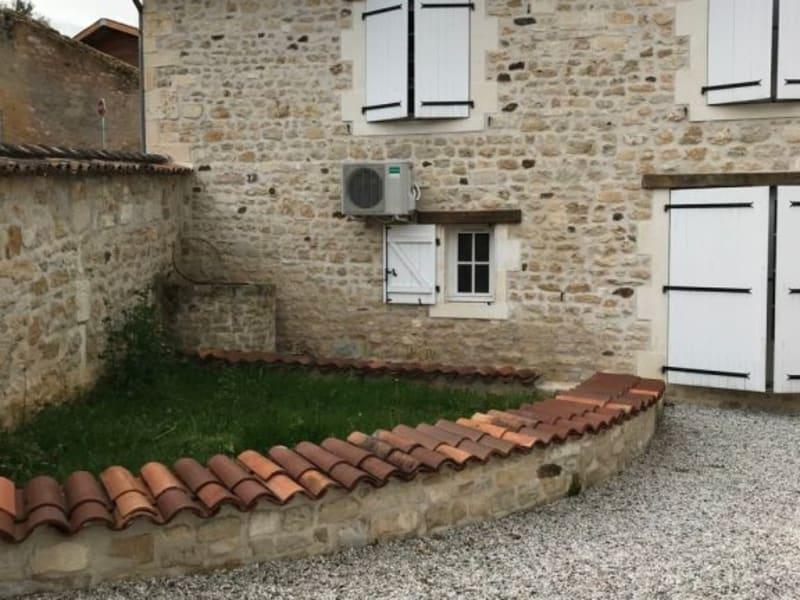 Location maison / villa Julienne 970€ CC - Photo 7