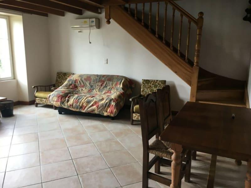 Location maison / villa Sainte-souline 535€ CC - Photo 12