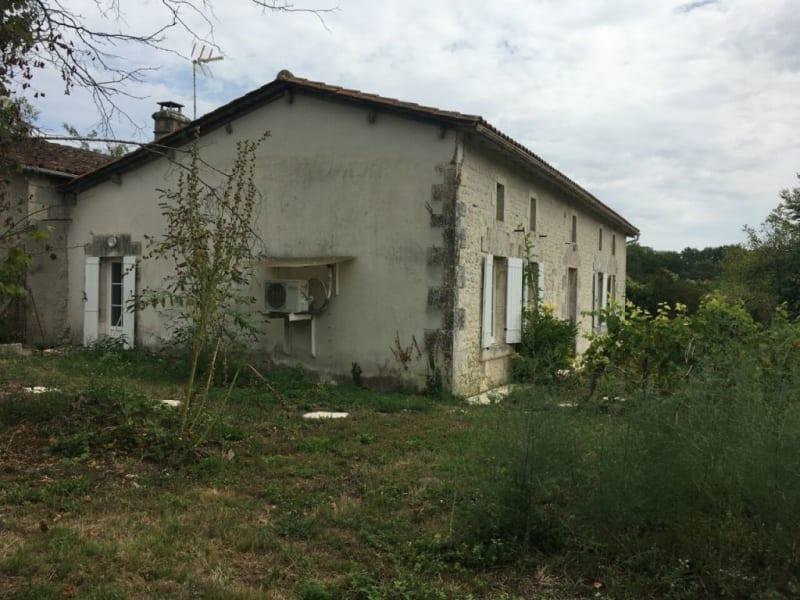 Location maison / villa Sainte-souline 535€ CC - Photo 15