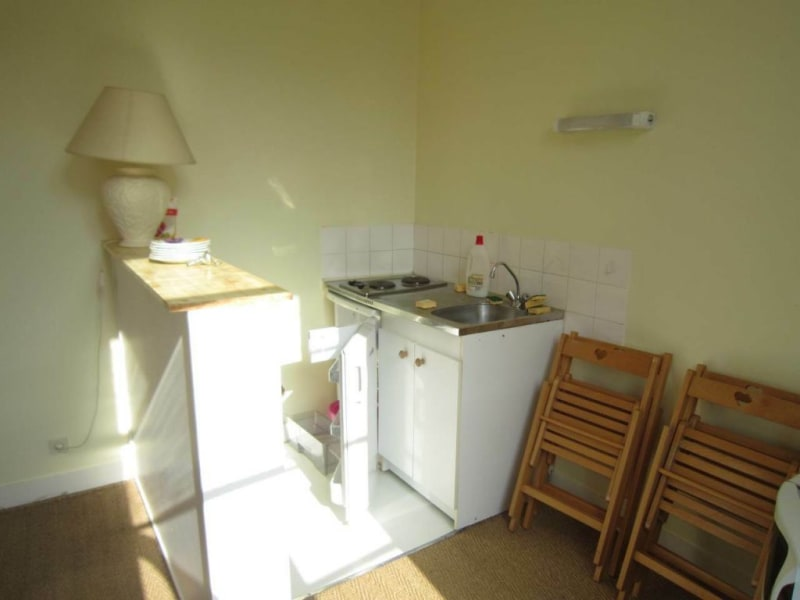 Location appartement Cognac 428€ CC - Photo 5