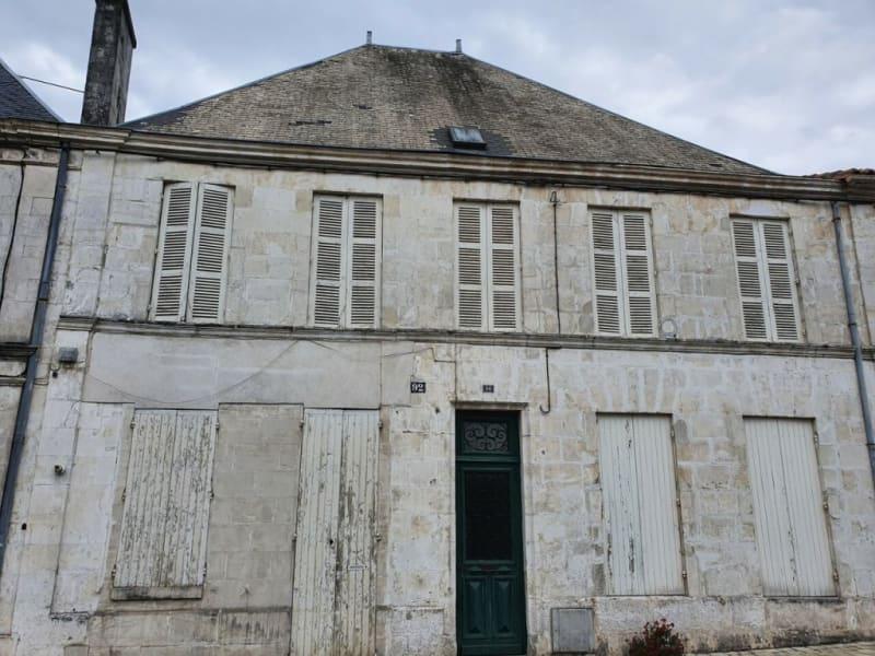 Vente maison / villa Barbezieux-saint-hilaire 111500€ - Photo 3