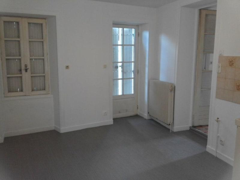 Vente maison / villa Barbezieux-saint-hilaire 111500€ - Photo 5