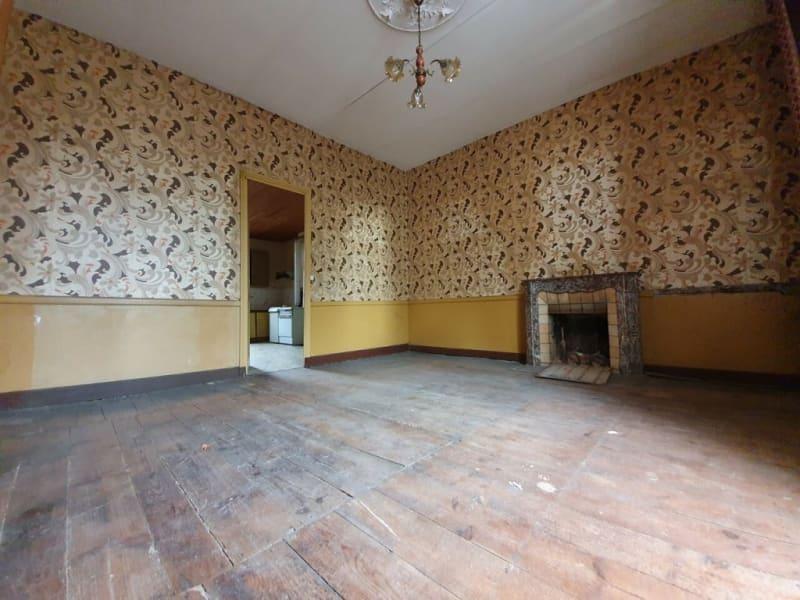 Vente maison / villa Barbezieux-saint-hilaire 111500€ - Photo 7