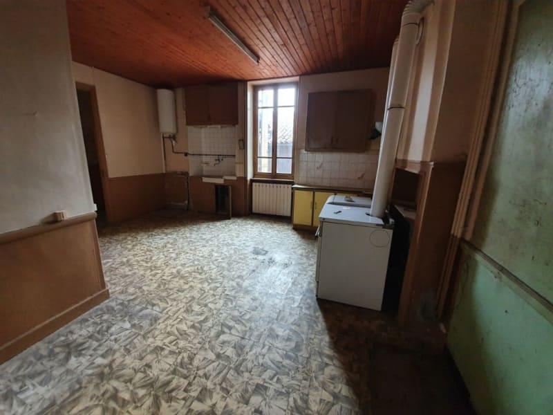 Vente maison / villa Barbezieux-saint-hilaire 111500€ - Photo 8