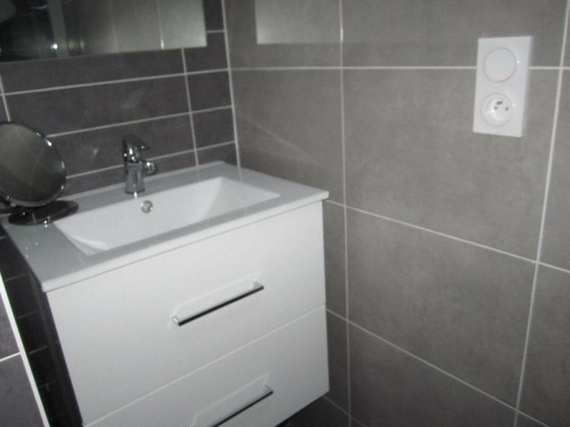 Vente maison / villa Criteuil-la-magdeleine 254000€ - Photo 10