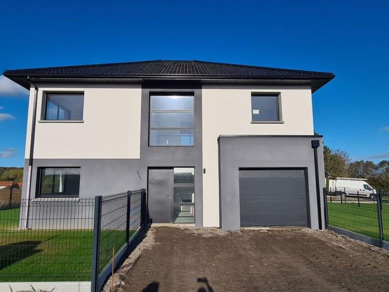 Vente maison / villa Heuringhem 299520€ - Photo 3