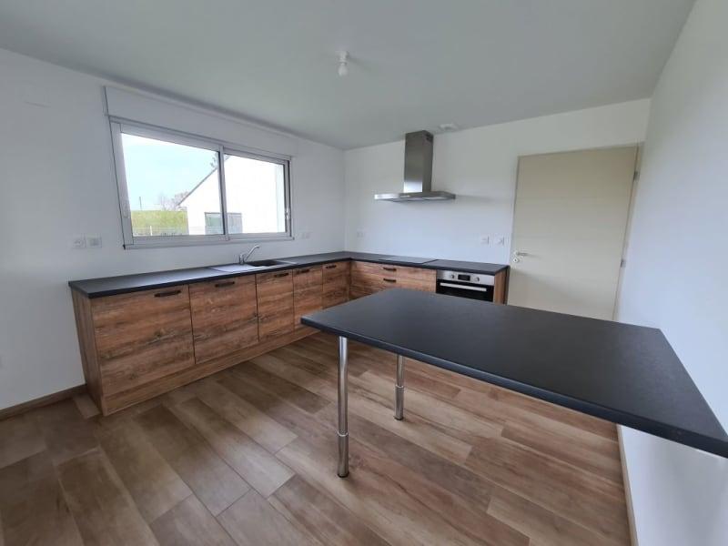 Vente maison / villa Heuringhem 299520€ - Photo 4