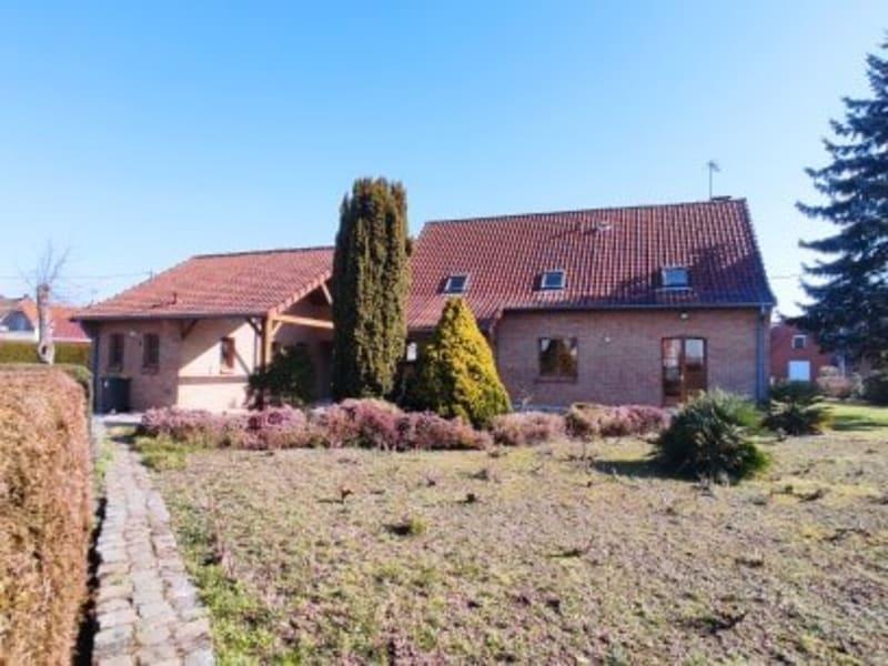 Vente maison / villa Renescure 260000€ - Photo 2