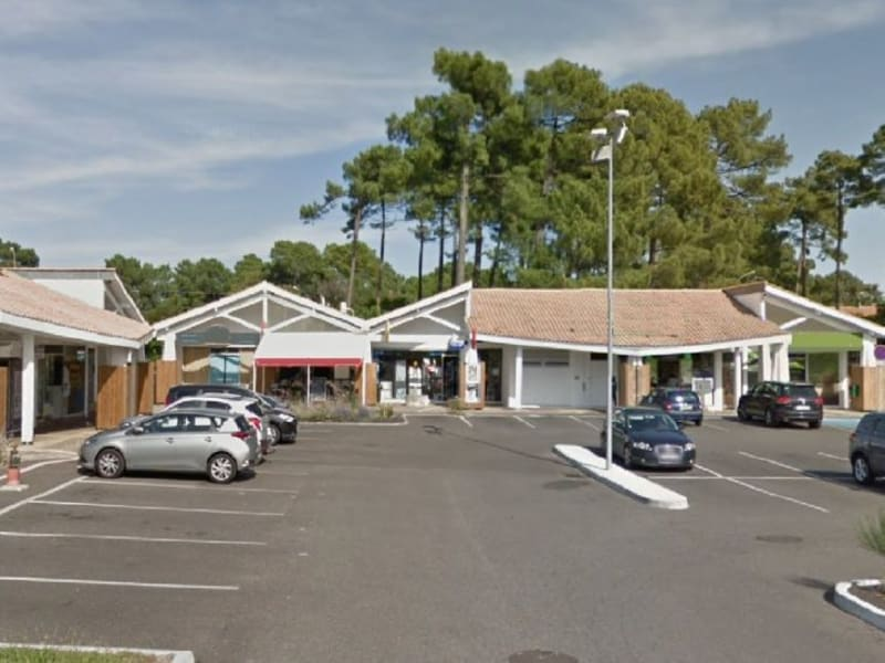 Vente local commercial La teste de buch 215000€ - Photo 1