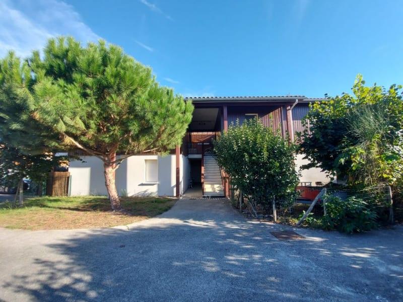 Vente appartement Sanguinet 222000€ - Photo 1