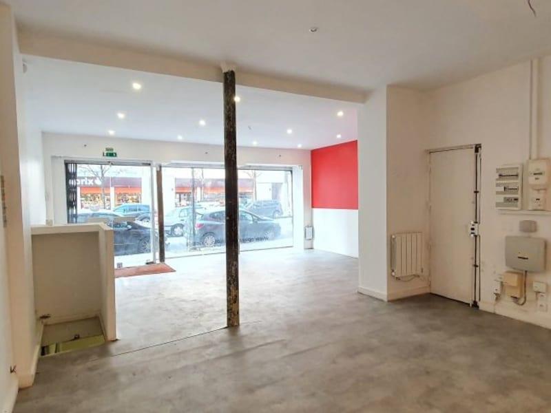 Rental empty room/storage Paris 10ème 3600€ HC - Picture 3