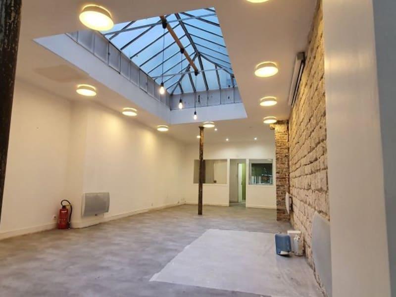 Rental empty room/storage Paris 10ème 3600€ HC - Picture 8