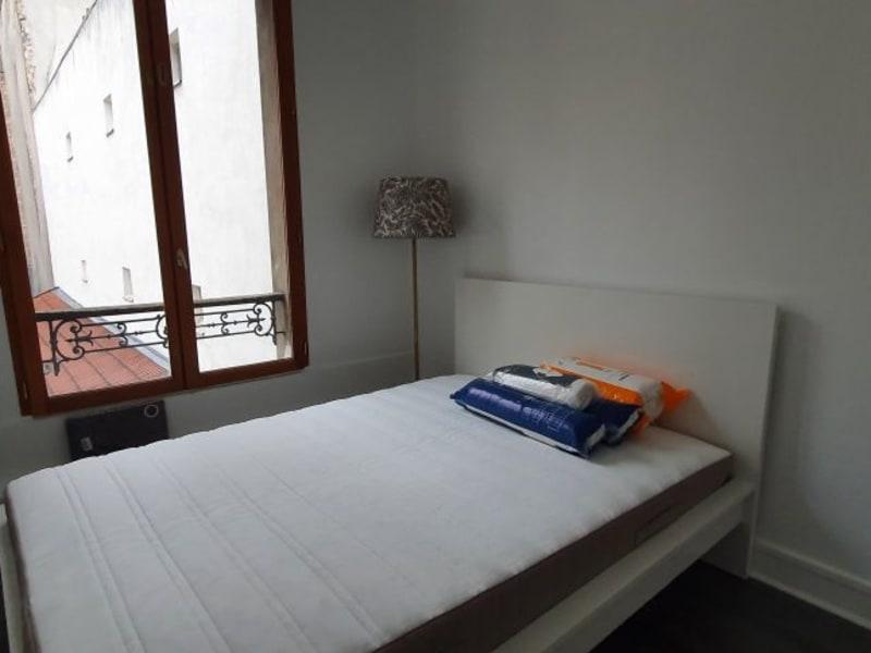 Rental apartment Paris 10ème 1520€ CC - Picture 2