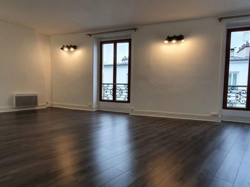 Rental apartment Paris 10ème 1520€ CC - Picture 3
