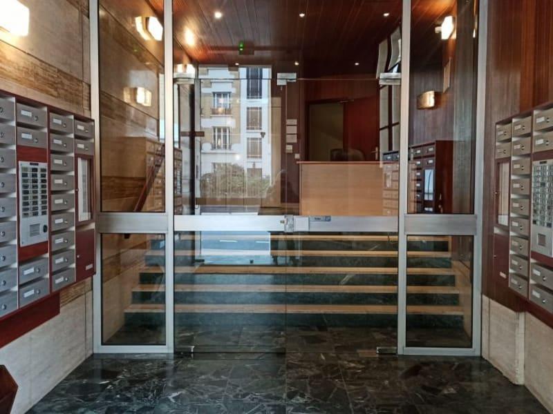 Sale apartment Paris 5ème 217000€ - Picture 3