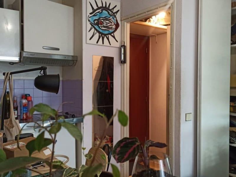 Sale apartment Paris 5ème 217000€ - Picture 6