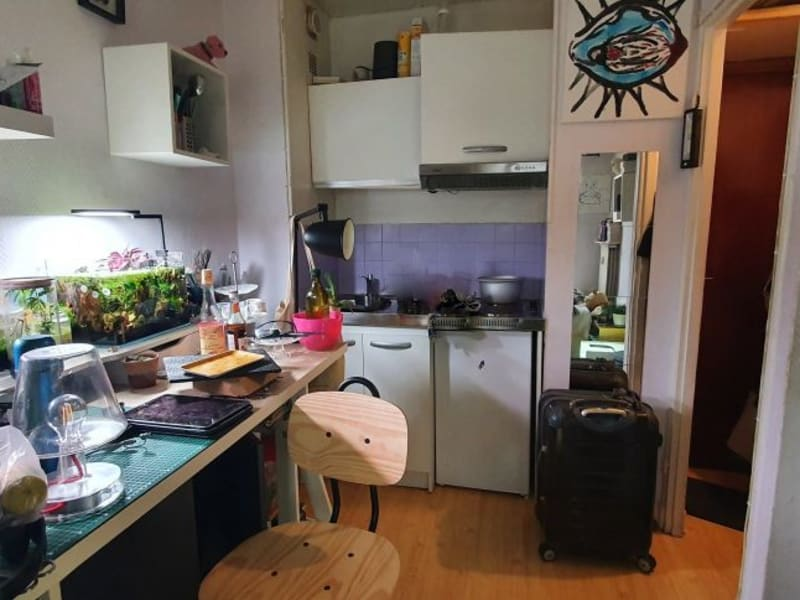 Sale apartment Paris 5ème 217000€ - Picture 8