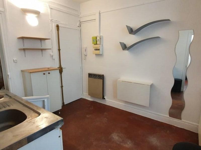 Rental apartment Paris 10ème 755€ CC - Picture 3