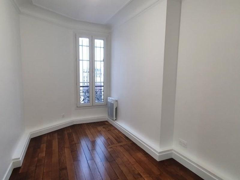 Rental apartment Paris 17ème 1375€ CC - Picture 3
