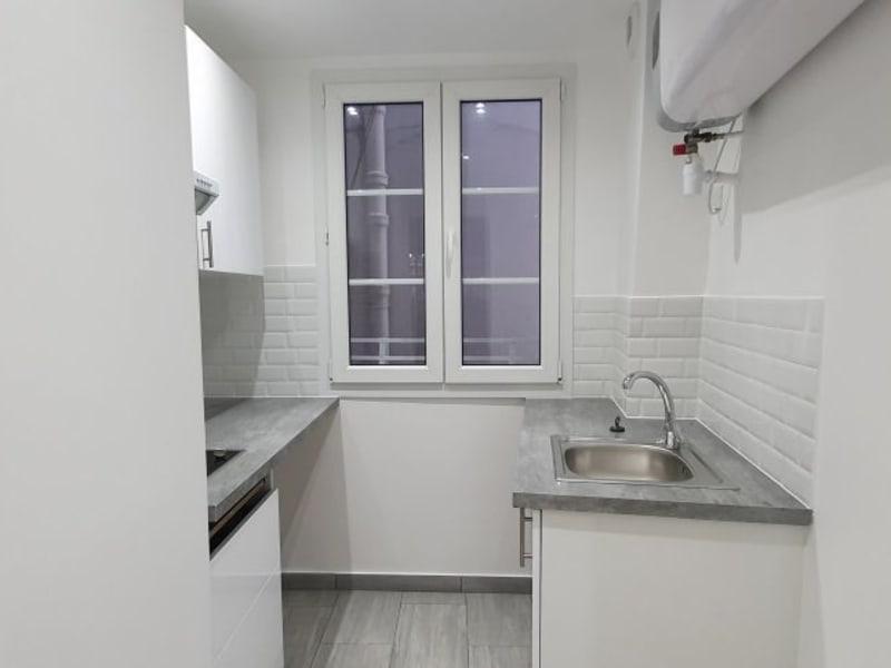 Rental apartment Paris 17ème 1375€ CC - Picture 4
