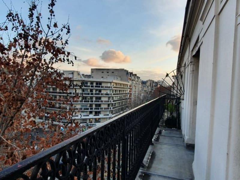 Rental apartment Paris 17ème 1375€ CC - Picture 8