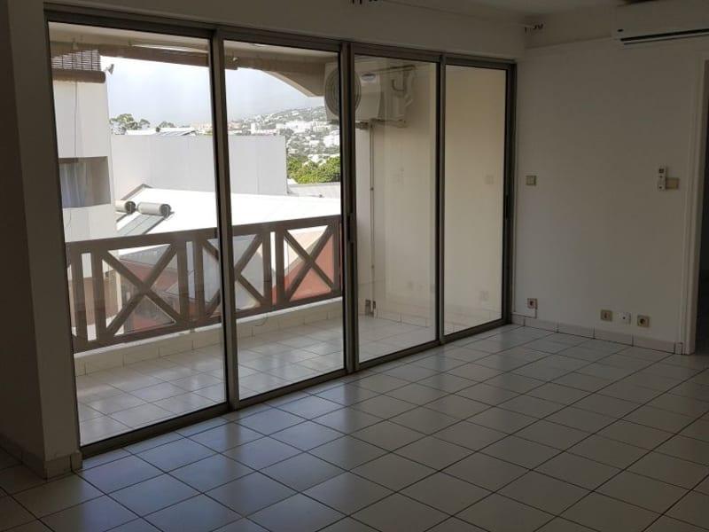 Location appartement St denis 640€ CC - Photo 1