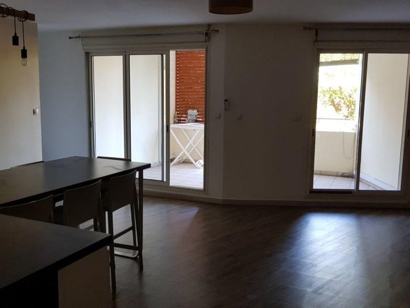 Location appartement St denis 1180€ CC - Photo 1