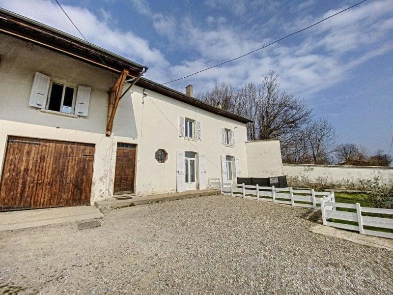 Sale house / villa La cote saint andre 350000€ - Picture 1