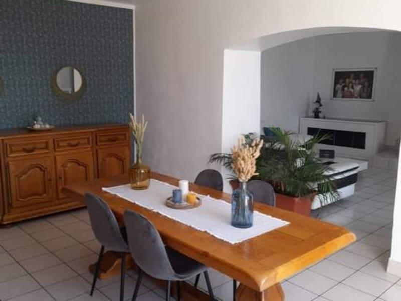 Sale house / villa La cote saint andre 350000€ - Picture 2